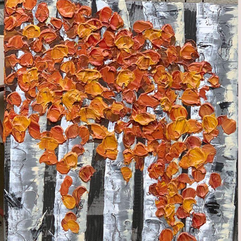 Kaleidoscope of Fall